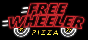 Free Wheeler Pizza